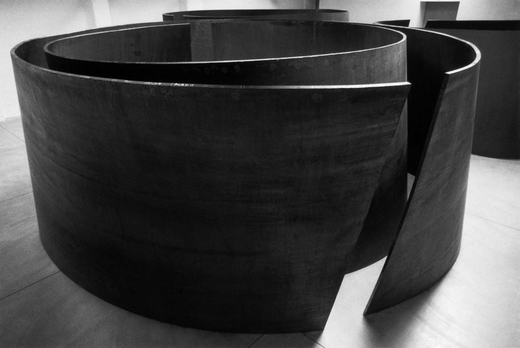 Double Torqued Ellipse | Collection | Art | Dia