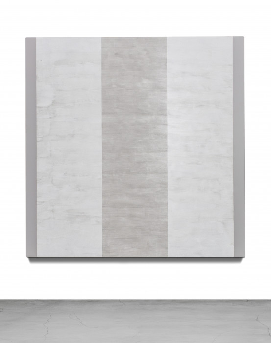 COR_Untitled (White Inner Band), 2010