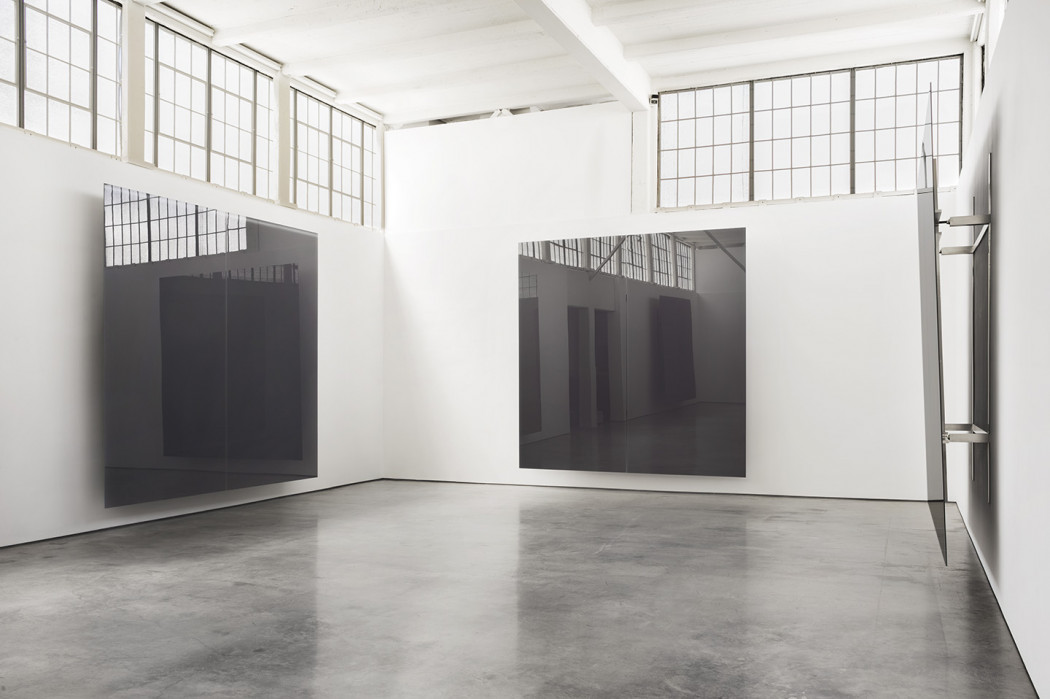 Richter_Six Gray Mirrors_2003 HR
