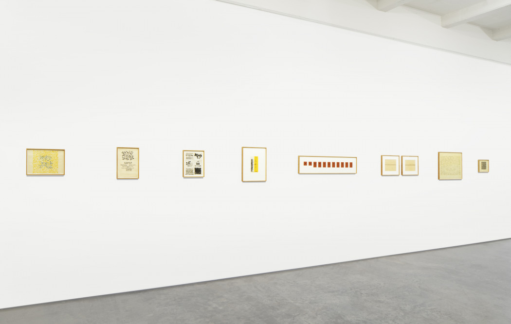 Zazeela, installation view, Dia:Beacon