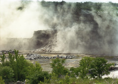 An-My Le_ Trap Rock (shoot II), 2006