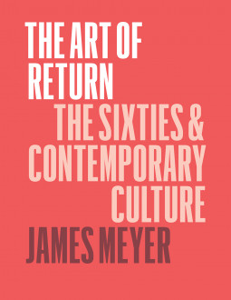Meyers, Art of Return Book Cover