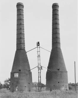 Becher-BHB-548.Lime Kilns