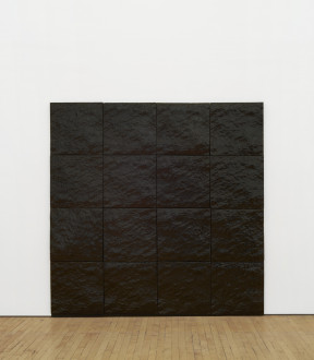 COR_Untitled (Black Earth Series), 1978_Jacobson