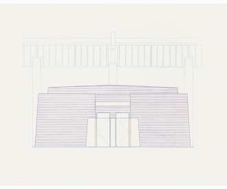 Irwin_Rendering of entrance building for DiaBeacon_HR